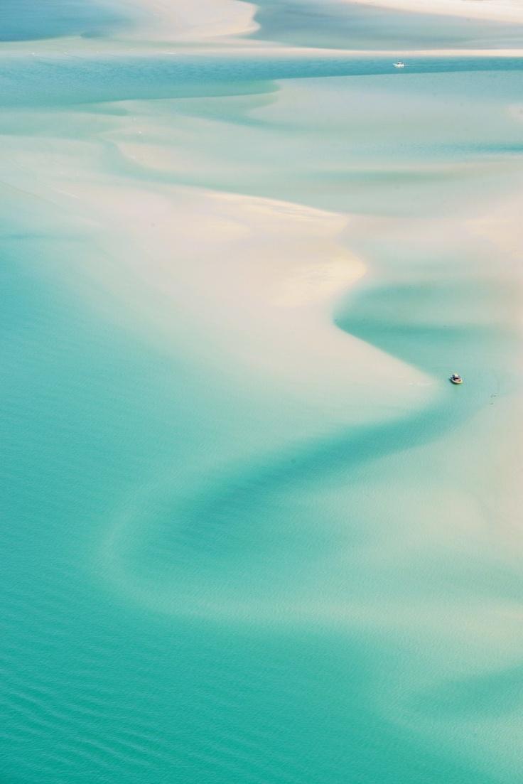 Landscape Photographer - Lisa Michele Burns - Destination Wedding - Whitehaven Beach