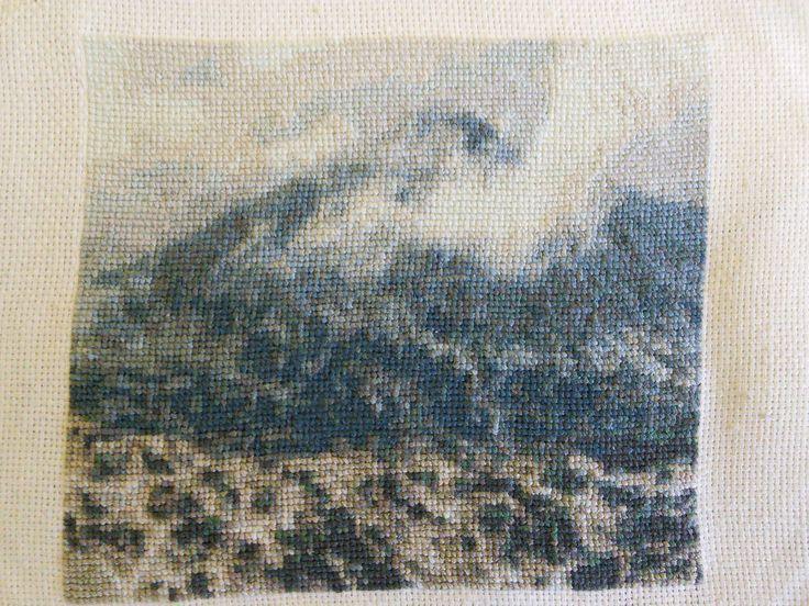 The Retezat Peak, Retezat Mountains