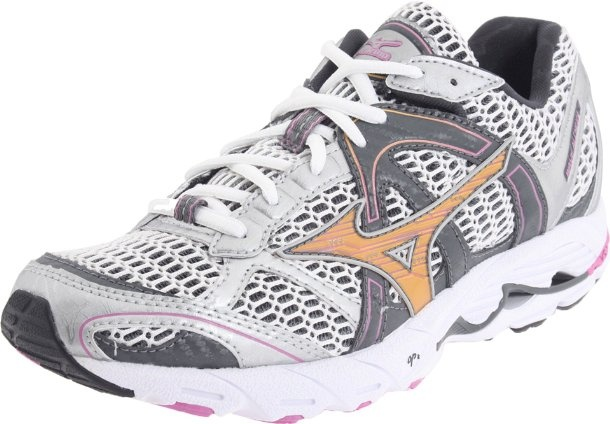 Best Athletic Shoes For Pronating Feet