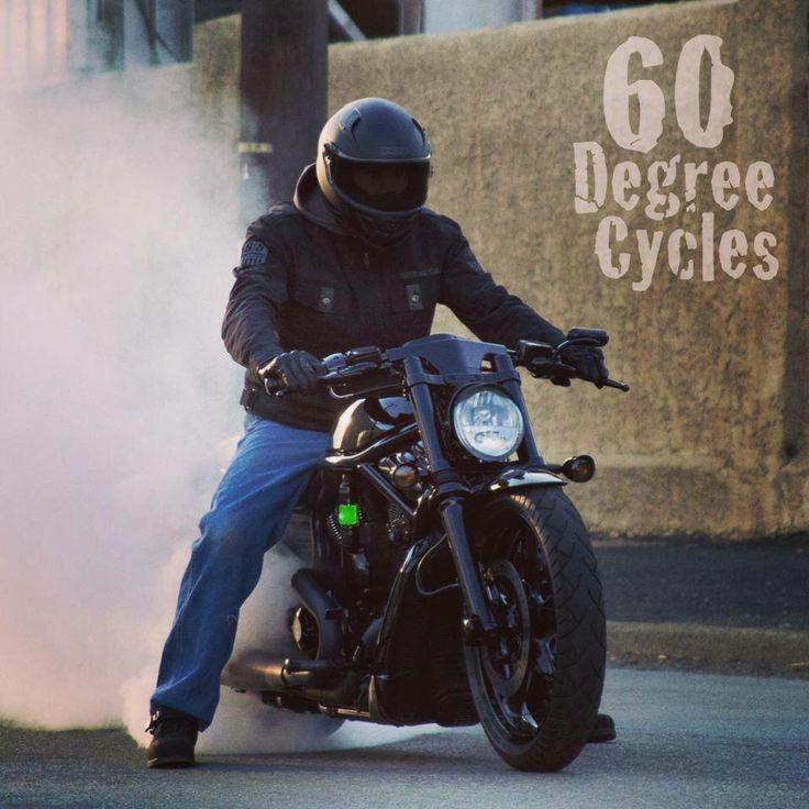 Turbo P Harley: 18 Best Vrod Turbo Images On Pinterest