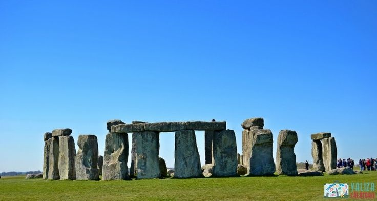 Anglia neolitică: misterul de la Stonehenge