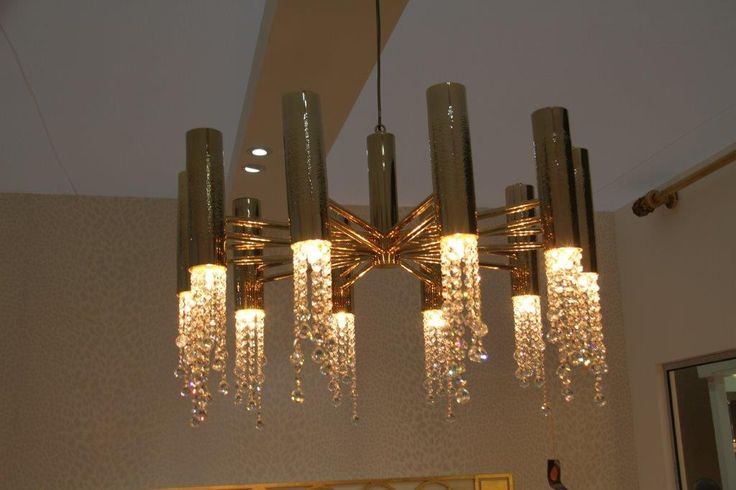 Castro Lighting was present at the Hotel Show Dubai 2014, through luxury collections such as Safi and Opulence at Jetclass stand, our events partner.