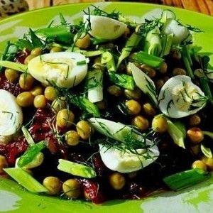 Салат с морской капустой и перепелиными яйцами рецепт – низкокалорийная еда: салаты. «Афиша-Еда»
