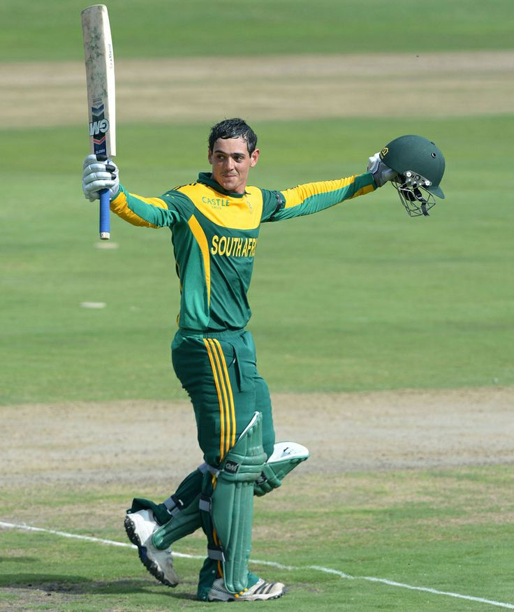 New kid on the SA cricket scene