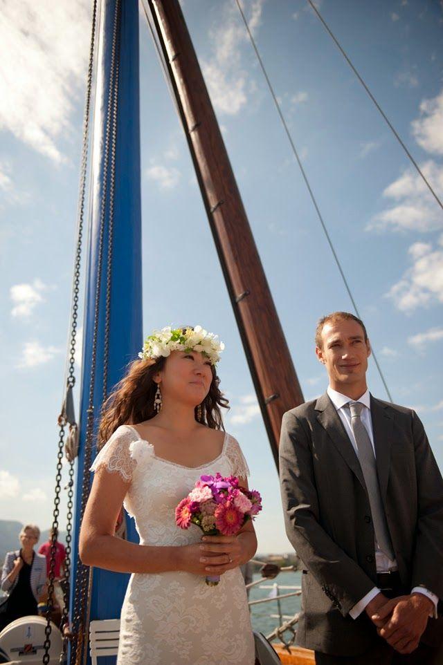 vrai mariage franco coréen à Genève sur trendy Wedding le blog