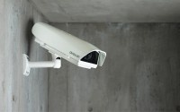 Avigilon JPEG200 Pro HD CCTV Camera