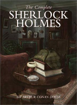 Laberintos del Tiempo: Sherlock Holmes (Colección Completa) de sir Arthur Conan Doyle en PDF