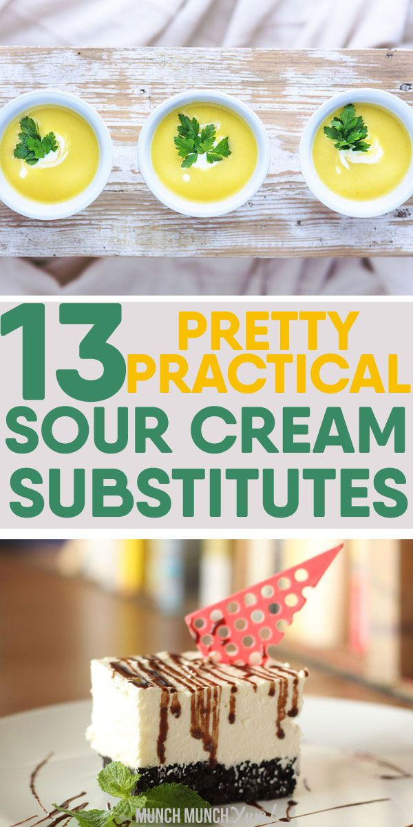 Best Sour Cream Substitute Recipes Low Carb Recipes Dessert Real Food Recipes Homemade Sour Cream