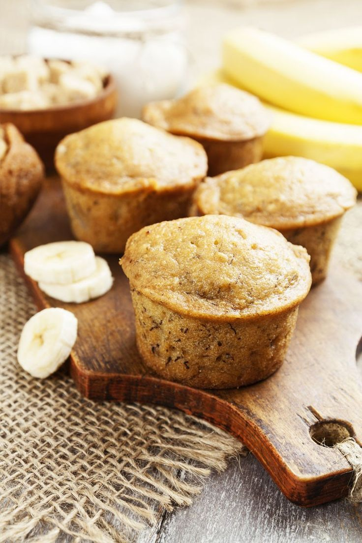 Best Banana Muffins in the World. This easy muffin recipe is so simple to bake that is is a perfect for those who have little to no experience in the kitchen. These moist muffins are a great breakfast recipe, but they also make nice after school snacks. Looking for recipes for kids in the kitchen? This one is a great place to start.
