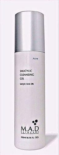 Salicylic-Cleansing-Gel-2-Salicylic-Acid-by-M-A-D-Skincare