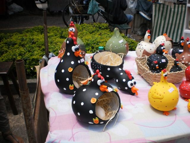 clay craft chicken - Google Search