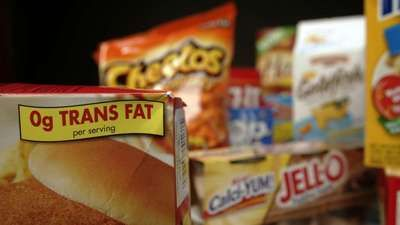 Q&A: What are trans fats anyway, and why are they so bad? -- latimes.com