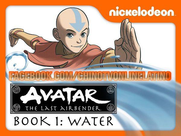 Avatar La Leyenda De Aang Temporada 1 Online Latino Serie Completa Espanol Latino Audio Latino Online Avatar The Last Airbender The Last Airbender Nickelodeon