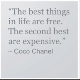 Chanel Quotes, Daily Thoughts, Positive Quotes, Inspirational Quotes