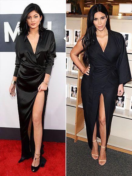 Kylie Jenner Looks Like Kim Kardashian, Kylie Jenner Style