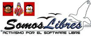 Somos Libres » Noticias y Actualidad sobre GNU/Linux y Software Libre