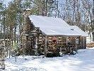 Antique Log Cabin-Near Boone-New... - VRBO