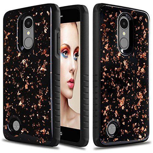 buy online f6f9b 65733 LG K8 2017 Case, LG Aristo 2 (X210) Case, LG Tribute Dynasty Case ...