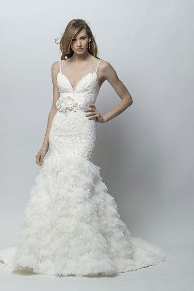 Wtoo Brides Cassis Gown