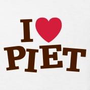 I love Piet
