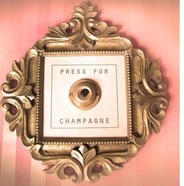 Chique ballonnen Champagne  Gold 8ST