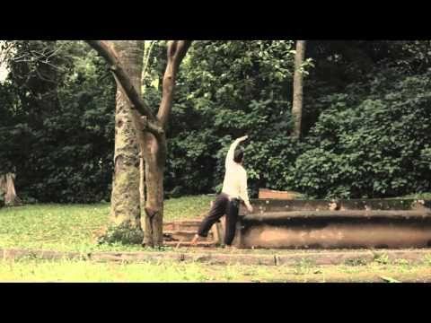 CorpoAr - Teaser (2015) - Pedro Penuela (Trabalho de dança em espaços abertos, contemplado com Prêmio Funarte Artes na Rua)