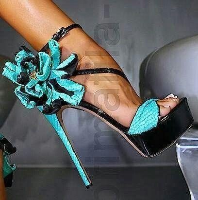 1116 best * SEDUCTIVE HEELS ** images on Pinterest | Ladies shoes ...