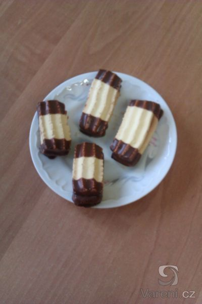 Recept na tradiční banánky, ale bezlepkové.