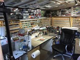 """Résultat de recherche d'images pour """"garage corner workbench"""""""