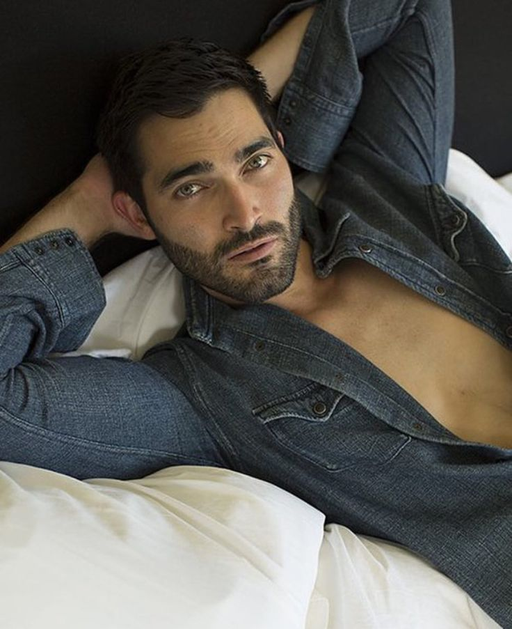 "grasonas: ""Tyler Hoechlin photographed by Doug Inglish in 2013 [via x] """