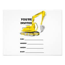 digger party invitations - Google Search