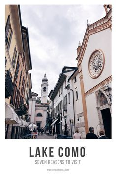 Lake Como is one of Italy's top bucket list destinations. Read our travel guide for tips on the best sights and ideas on cheap things to do while visiting Lake Como. We have inspiration and photos of the best places in Como, including Villa Balbaniello, Menaggio, Varenna, Brunate, Grand Hotel Tremezzo.