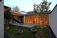 Gallery of Zhujiadian B&B School / Land-Based Rationalism D-R-C - 3
