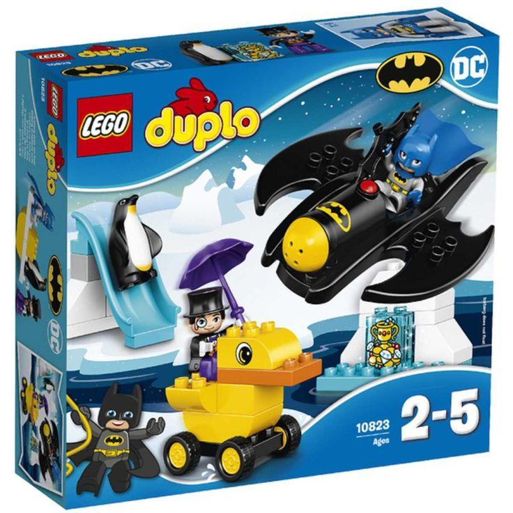 Batman Duplo