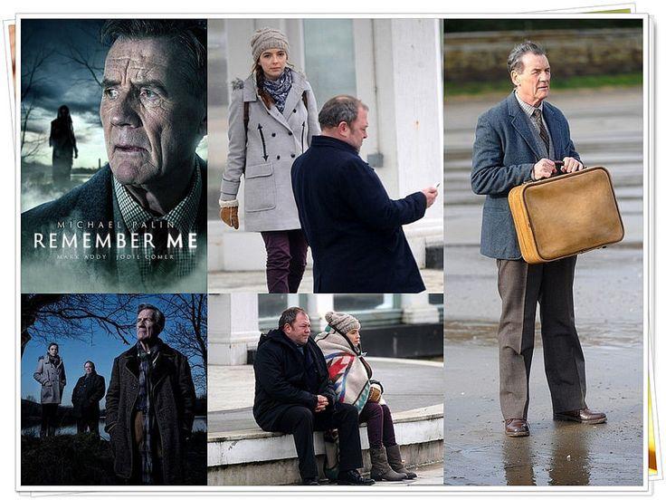 "Remember Me (TV Mini-series, 2014) is proving distinctly hard to forget > Η καταπληκτική φωτογραφία/κινηματογραφία με τα ατμοσφαιρικά πλάνα τοπίου και η εξαιρετική ηθοποιία από την ""νεαρή"" Jodie Comer, που με εντυπωσίασε ευχάριστα και που περιμένω να μας δώσει σπουδαία πράγματα στο μέλλον, με έκαναν να ανεβάσω αυτή την ανάρτηση. Ο ""γηραιός"" Michael Palin και ο ""αστυνομικός"" Mark Addy στους υπόλοιους κύριους ρόλους είναι επίσης καλοί."