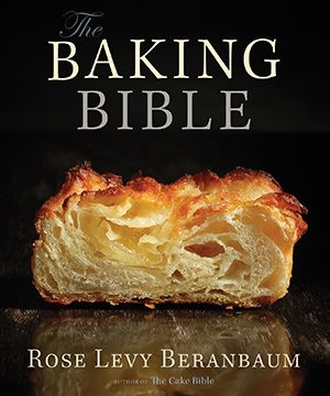 These seven words will have hard-core bakers jumping for joy: Rose Levy  Beranbaum has a new book. And when the revered baking authority writes a  book, it's an encyclopedic thing of buttery beauty?she is, after all, the  author of IACP Award?winning The Cake Bible <http://www.amazon.com/dp/0688044026/?tag=googhydr-20&hvadid=33815660275&hvpos=1t1&hvexid=&hvnetw=g&hvrand=12320993688413005581&hvpone=23.49&hvptwo=&hvqmt=b&hvdev=c&ref=pd_sl_4batn37jwf_b>  and James Beard?nominated The Bread ...