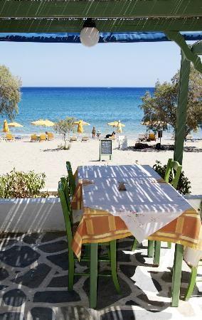 Foto's van Zoriana's Place, Karpathos Town (Pigadia) - Restaurant afbeeldingen - TripAdvisor