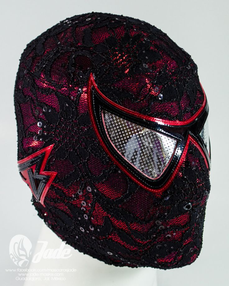 Bloody Beetroots by Jade Masks