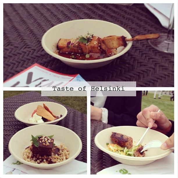 Taste of Helsinki 2013