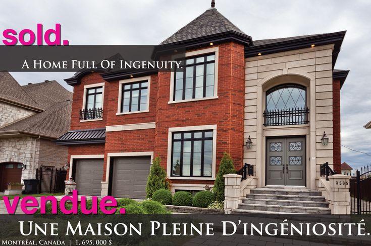 Jean Gascon | St-Laurent 1,695,000$