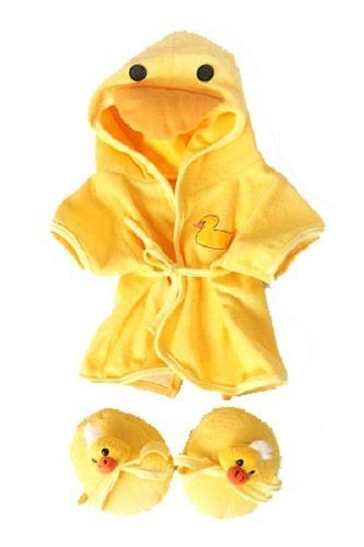 how to make teddy bear clothes without sewing
