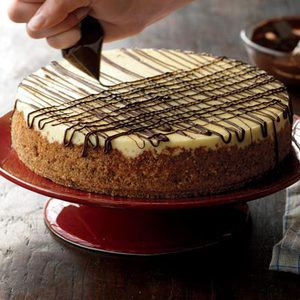 Can't choose between tiramisu and cheesecake? Then we've got the answer for