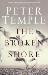 Broken Shore  by Peter Temple is superior crime writing. It's moody, fun and very good.  Read it, if you haven't already.