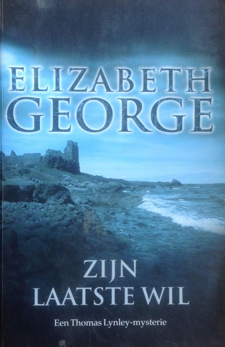 Elizabeth George: zijn laatste wil (2003)