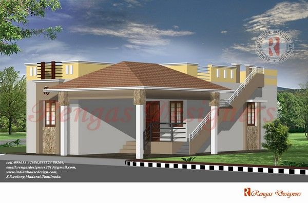 SLOPING ROOF HOUSE DESIGNS18