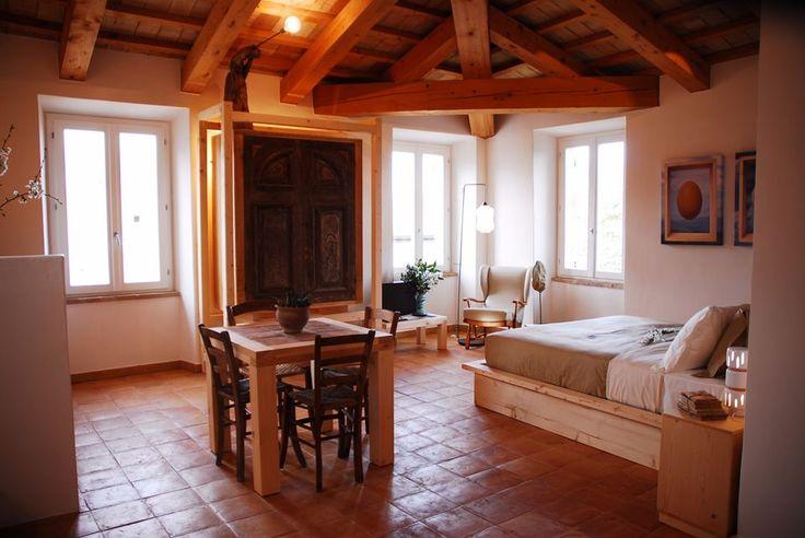 Castello Di Granarola - Picture gallery
