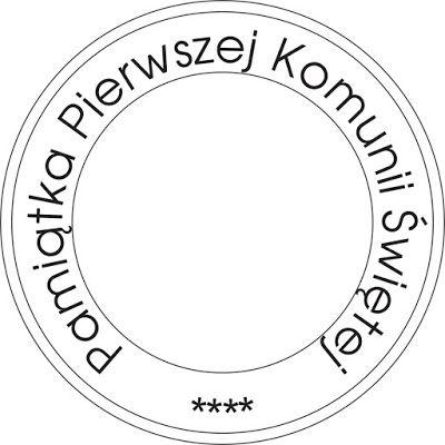 Cardmaking by jolagg: Pamiątka I Komunii Świętej