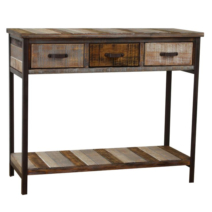 You'll love the Clayera Console Table at Wayfair - Great Deals on all Furniture  products with Free Shipping on most stuff, even the big stuff.