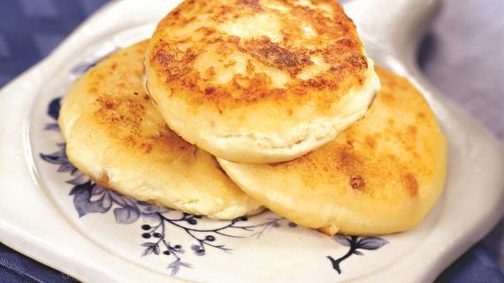 Сырники. Пошаговый рецепт с фото на Gastronom.ru