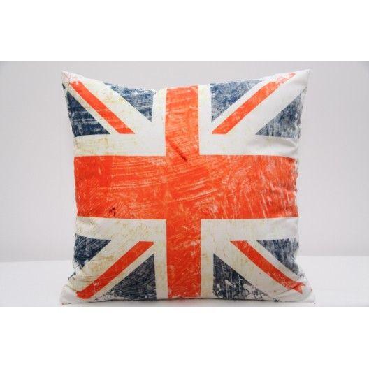 Vankúš Británia